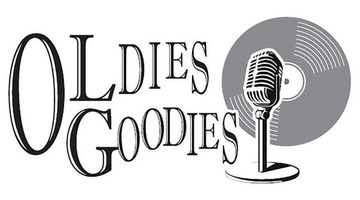 「OLDIES GOODIES」の番組ロゴ